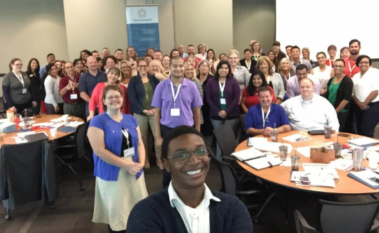 There were plenty of smiling faces at this year's Summit where the theme The Urgency of NOW took center stage as experts in the field of prevention presented recent trends in alcohol and tobacco products and information on the impact of prevention strategies on public health.