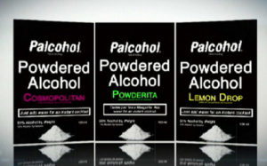 Palcohol is offered in a variety that appeal to youth including Lemon Drop and Powderita.